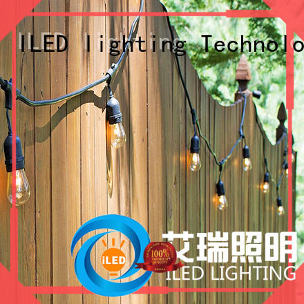 ILED 144m garden string lights lamp for party
