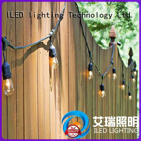 ILED 110v decorative string lights lamp for household