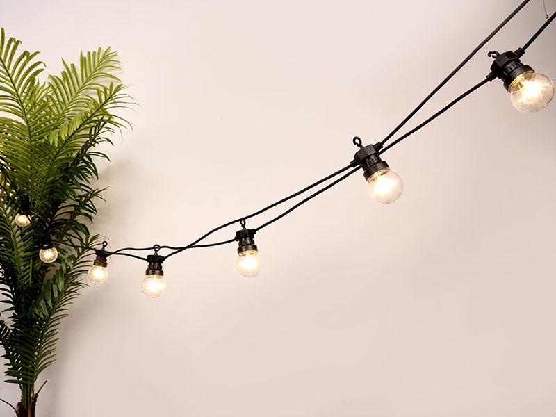 ILED novel festoon string lights design for indoor-1