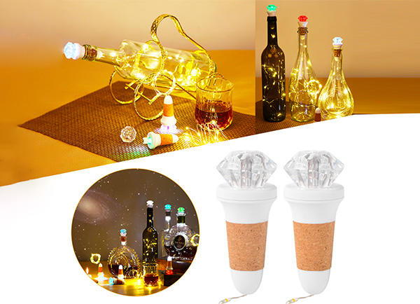 5v copper christmas lights supplier for decoration