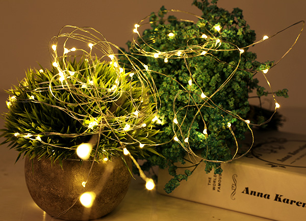 remote battery powered fairy lights manufacturer for indoor-8