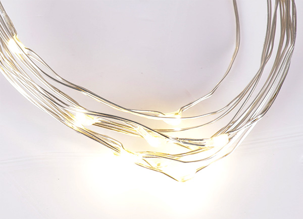 ILED powered battery wire lights manufacturer for indoor-9