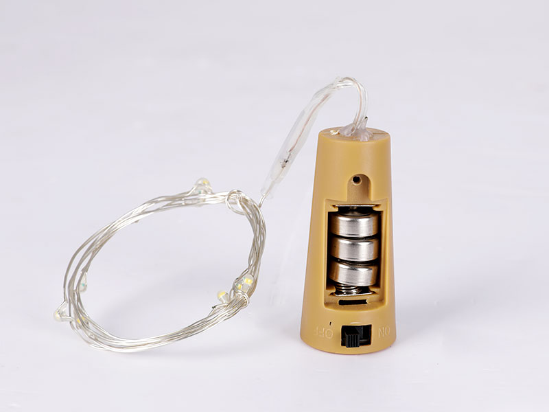 waterproof battery string light supplier for wedding-2