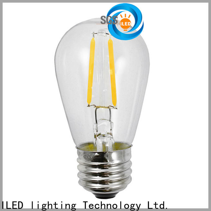 ILED outdoor led light bulbs supplier for wedding