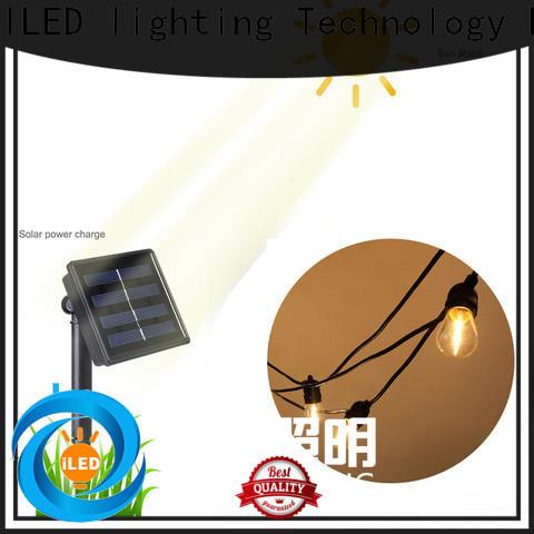 durable festoon lights lamp for open field