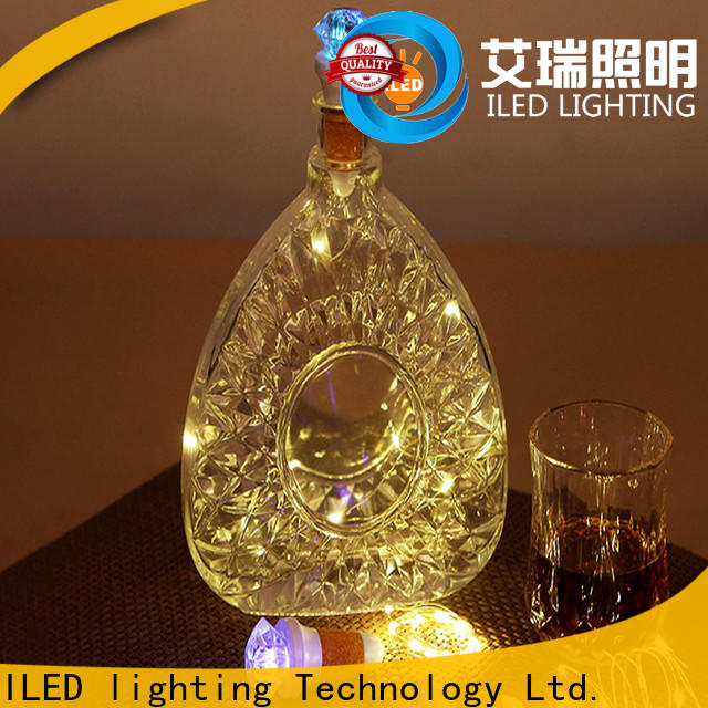 novel copper christmas lights manufacturer for wedding