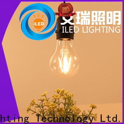 ILED 4w energy saving light bulbs manufacturer for wedding