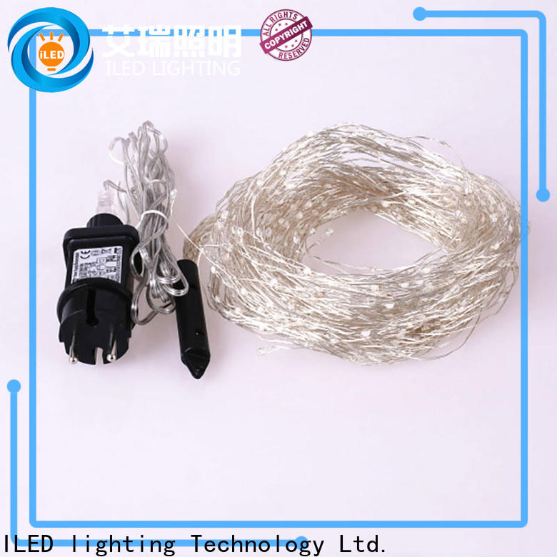 white plug in twinkle lights supplier for bedroom