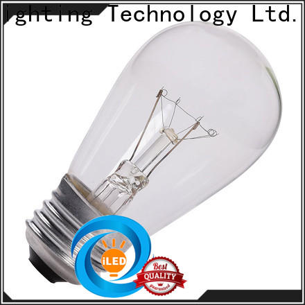 ILED edison lamp manufacturer for restaurant