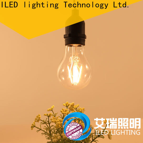 ILED dimmable led light bulbs design for party