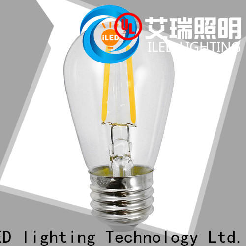 ILED best led light bulbs supplier for indoor
