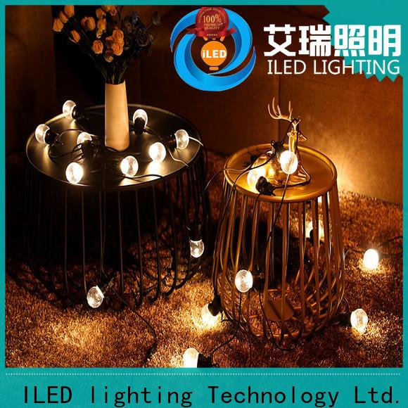 commercial commercial string lights supplier for indoor