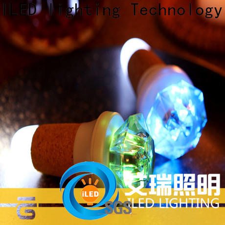 ILED novel usb copper wire lights supplier for christmas