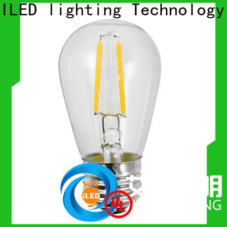 ILED energy saving light bulbs supplier for decor