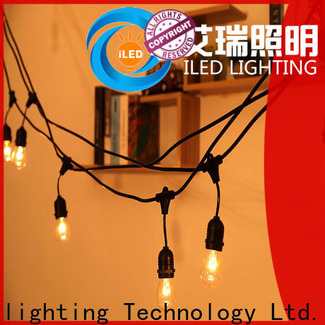 festival backyard string lights manufacturer for outdoor