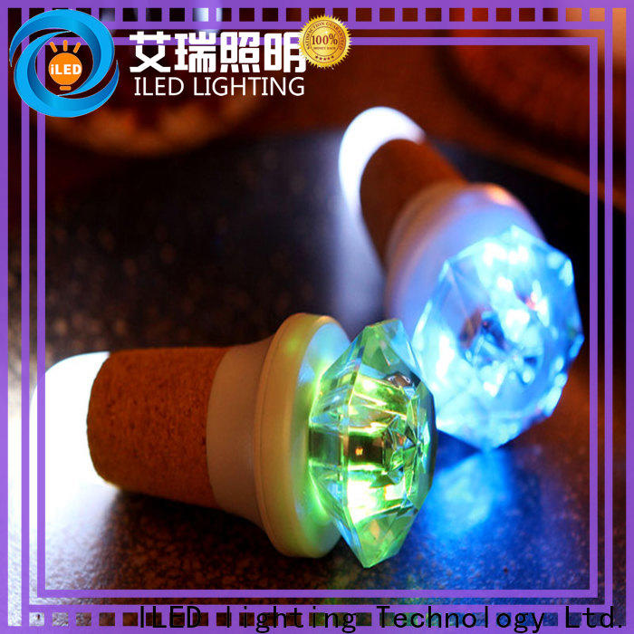 ILED led wire string lights manufacturer for party