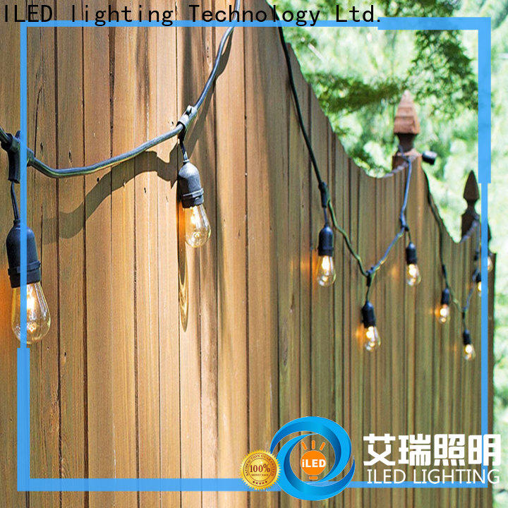 ILED party string lights lamp for household