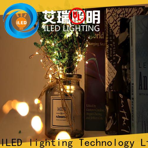 10m led copper string lights series for christmas