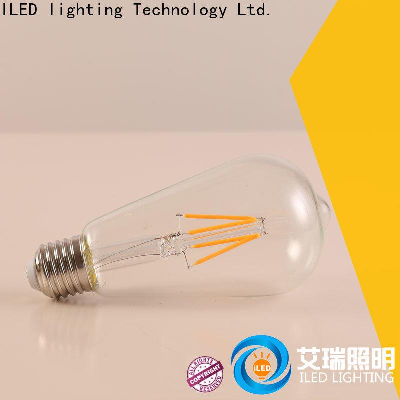 ILED best led light bulbs supplier for wedding