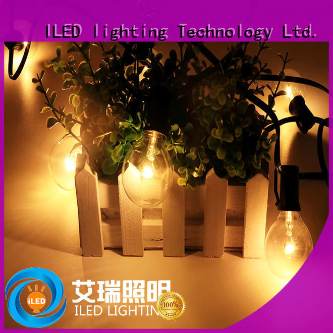 commercial commercial led string lights design for indoor