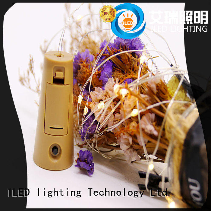 operated battery string light lamp for decoration