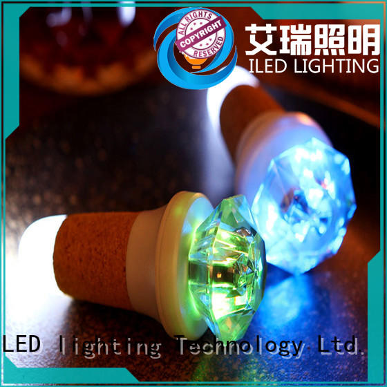 ILED environmental led copper string lights series for decoration