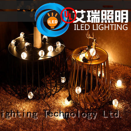 commercial festoon lights wedding lamp for wedding