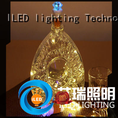 copper wire tree lights manufacturer for party ILED