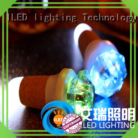 ILED 5v usb copper wire lights manufacturer for party