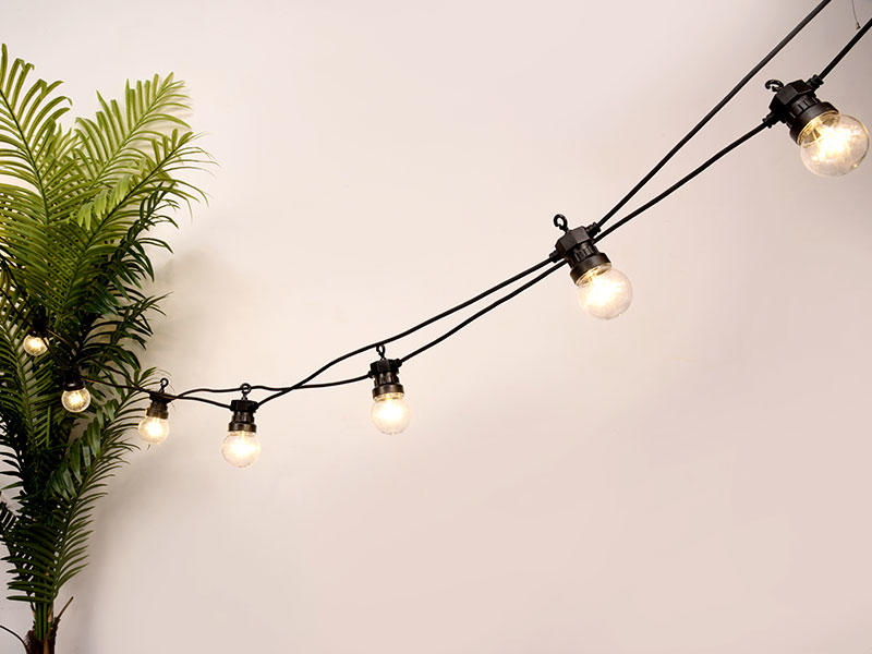 ILED commercial string lights manufacturer for outdoor-1