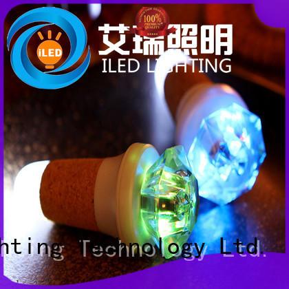 novel wire bottle decoration ILED Brand usb copper wire lights supplier