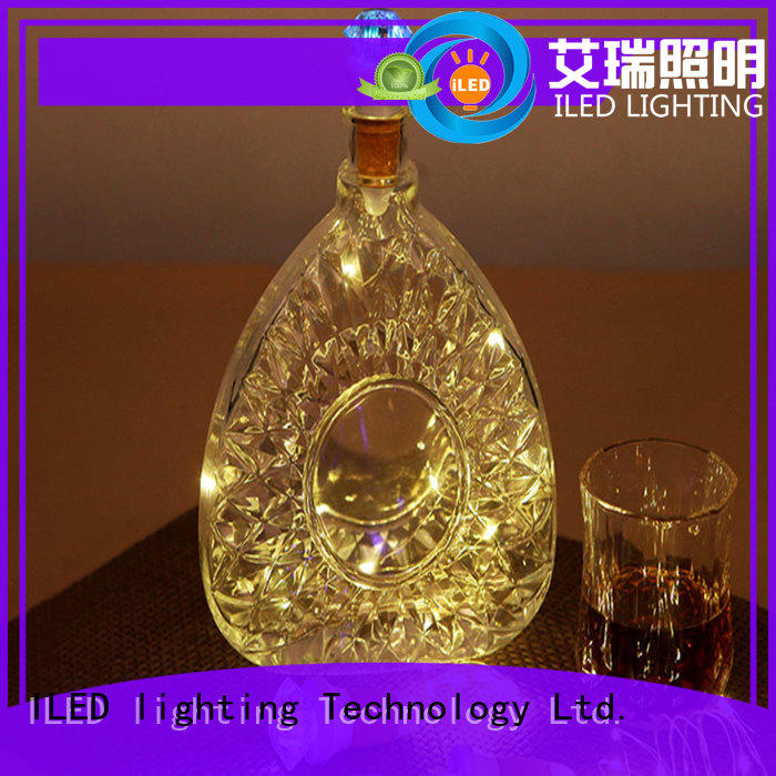 remote copper wire tree lights manufacturer for christmas