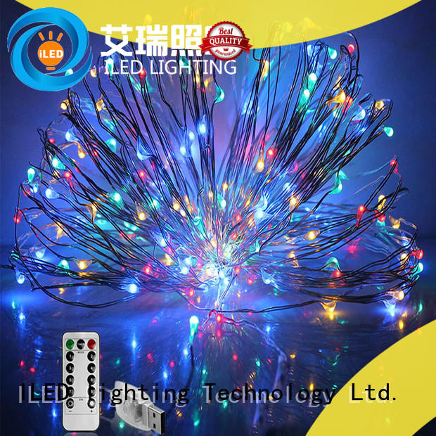 novel copper wire tree lights manufacturer for party