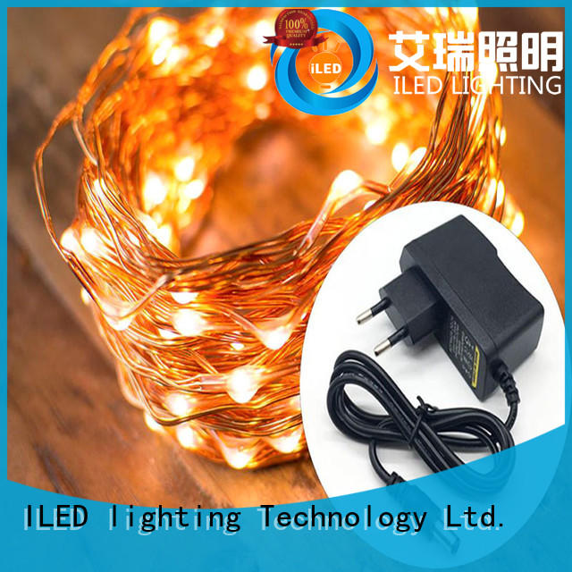 multifunction fairy lights adaptor plug manufacturer for weddings