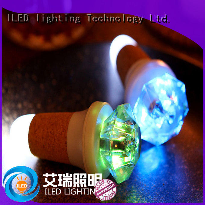 led wire string lights manufacturer for wedding