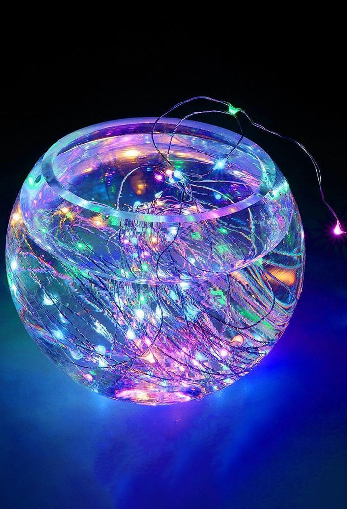 ILED plug in fairy lights supplier for bedroom-3