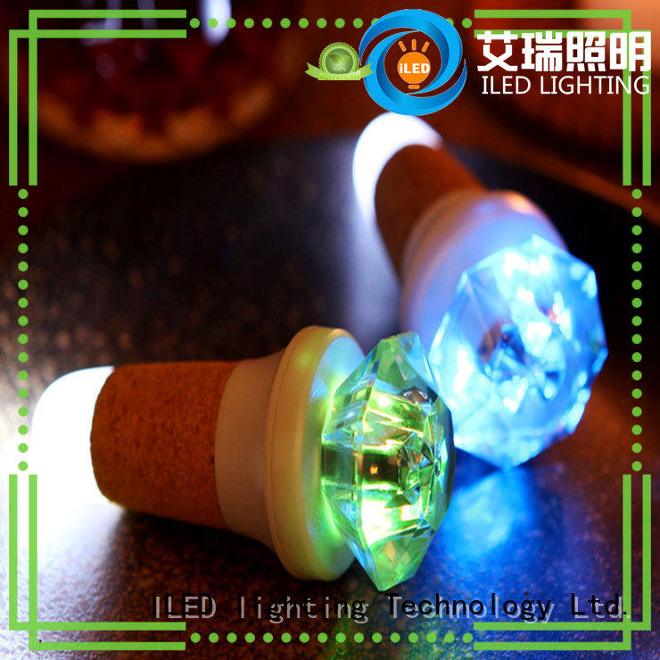 ILED novel usb copper wire lights night for party