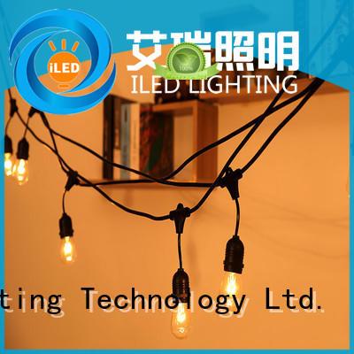 ILED garden string lights lamp for household