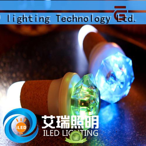 novel copper wire fairy lights design for wedding