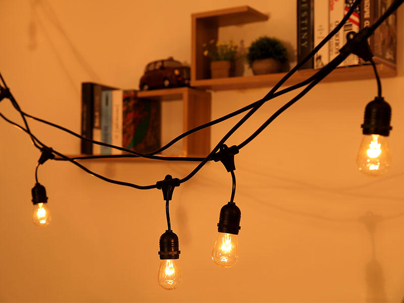 festival plug in string light design for patio-2