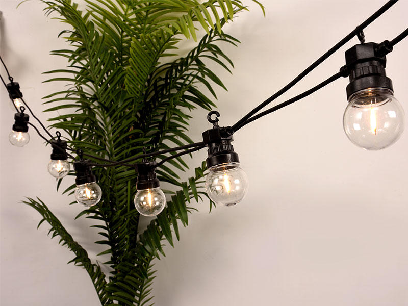 ILED festoon string lights manufacturer for indoor-1