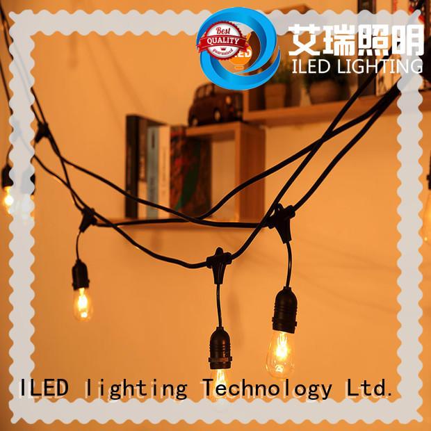 plug in string light wedding for household ILED