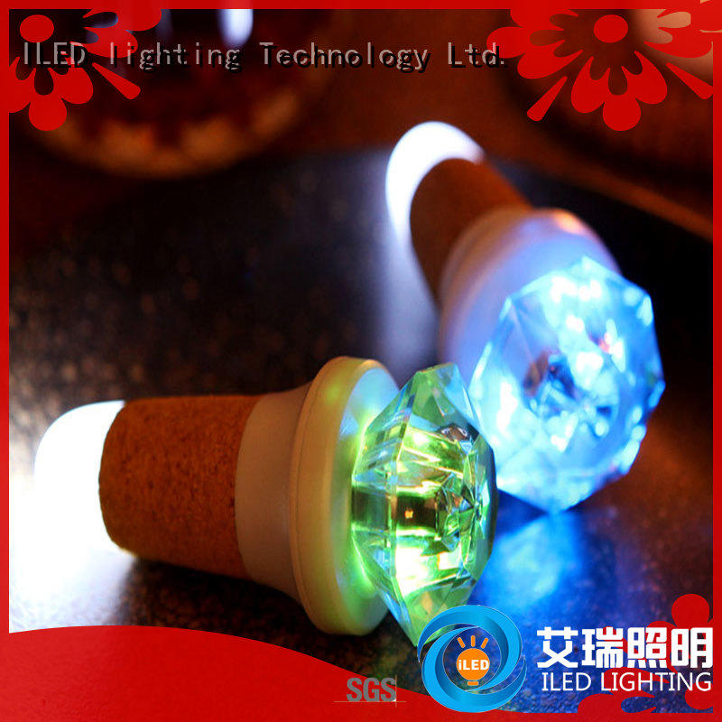 remote copper wire christmas lights series for party
