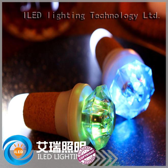 10m led wire string lights design for decoration